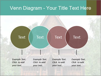 Old church PowerPoint Template - Slide 32