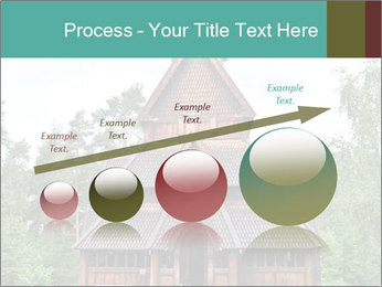 Old church PowerPoint Template - Slide 87