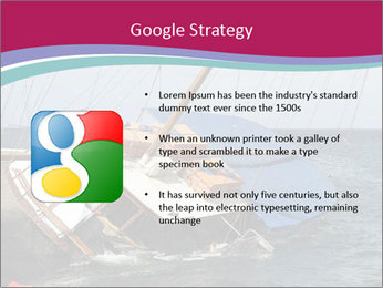 A schooner listing PowerPoint Template - Slide 10