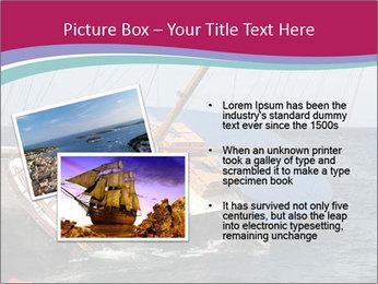 A schooner listing PowerPoint Template - Slide 20