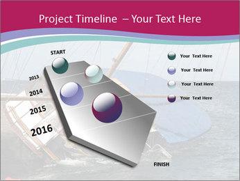A schooner listing PowerPoint Template - Slide 26