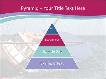 A schooner listing PowerPoint Template - Slide 30