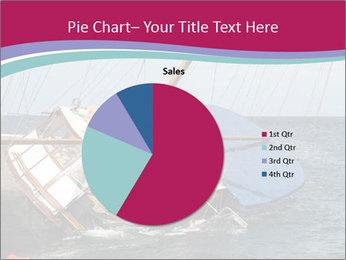 A schooner listing PowerPoint Template - Slide 36
