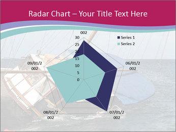 A schooner listing PowerPoint Template - Slide 51