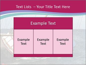A schooner listing PowerPoint Template - Slide 59