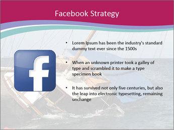 A schooner listing PowerPoint Template - Slide 6
