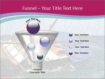 A schooner listing PowerPoint Template - Slide 63