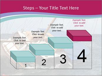 A schooner listing PowerPoint Template - Slide 64