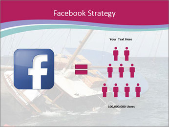A schooner listing PowerPoint Template - Slide 7