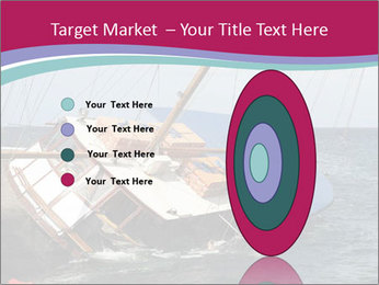 A schooner listing PowerPoint Template - Slide 84