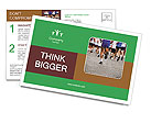 0000091742 Postcard Template