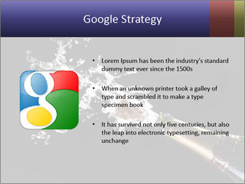 Classic champagne PowerPoint Template - Slide 10