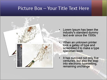 Classic champagne PowerPoint Template - Slide 20