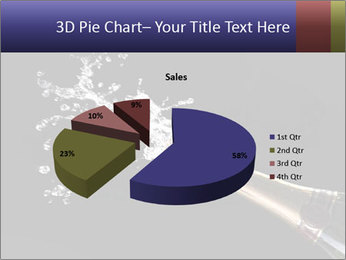 Classic champagne PowerPoint Template - Slide 35
