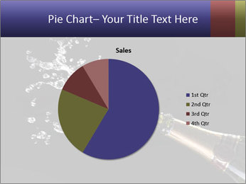 Classic champagne PowerPoint Template - Slide 36