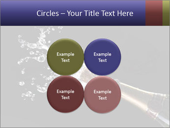 Classic champagne PowerPoint Template - Slide 38