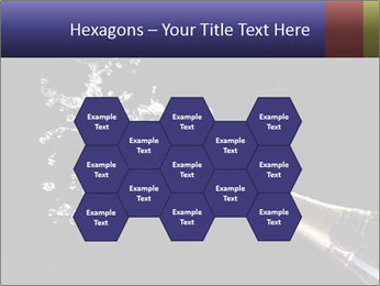 Classic champagne PowerPoint Template - Slide 44