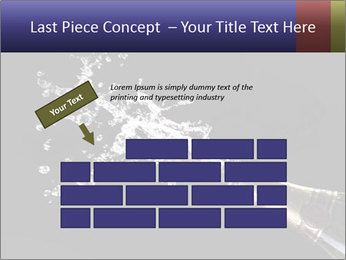Classic champagne PowerPoint Template - Slide 46