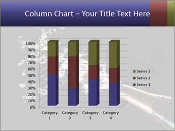 Classic champagne PowerPoint Template - Slide 50