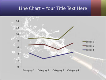 Classic champagne PowerPoint Template - Slide 54