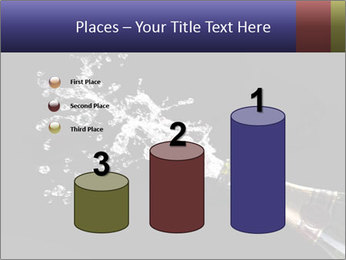 Classic champagne PowerPoint Template - Slide 65