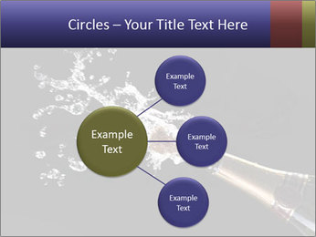 Classic champagne PowerPoint Template - Slide 79
