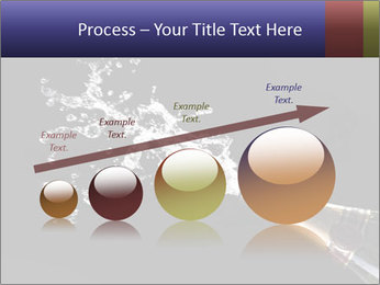 Classic champagne PowerPoint Template - Slide 87