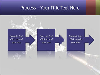 Classic champagne PowerPoint Template - Slide 88