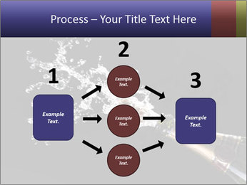 Classic champagne PowerPoint Template - Slide 92