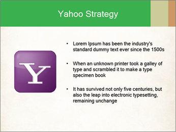Old vintage paper PowerPoint Template - Slide 11