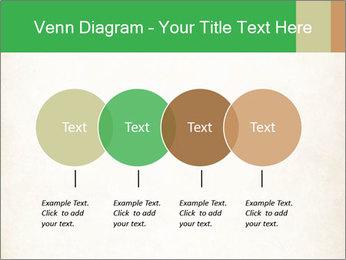 Old vintage paper PowerPoint Template - Slide 32