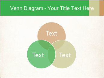 Old vintage paper PowerPoint Template - Slide 33