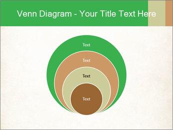 Old vintage paper PowerPoint Template - Slide 34