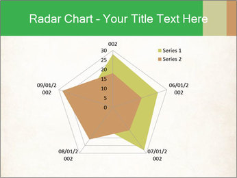 Old vintage paper PowerPoint Template - Slide 51