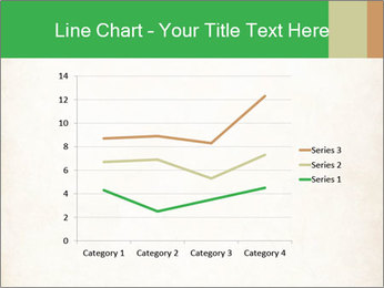 Old vintage paper PowerPoint Template - Slide 54