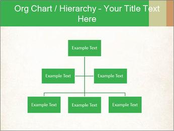 Old vintage paper PowerPoint Template - Slide 66