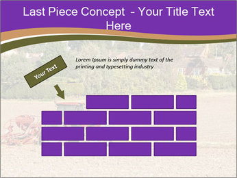 Tractor planting PowerPoint Templates - Slide 46