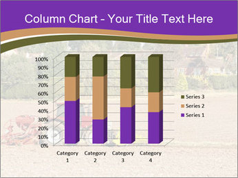 Tractor planting PowerPoint Templates - Slide 50