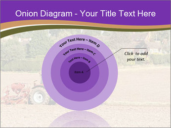 Tractor planting PowerPoint Templates - Slide 61