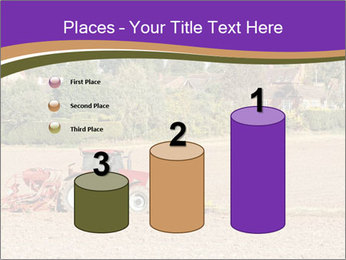 Tractor planting PowerPoint Templates - Slide 65