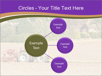 Tractor planting PowerPoint Templates - Slide 79