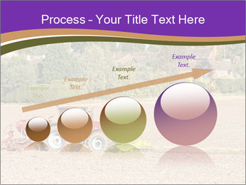 Tractor planting PowerPoint Templates - Slide 87