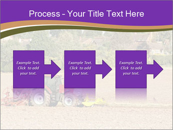 Tractor planting PowerPoint Templates - Slide 88