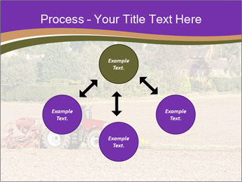 Tractor planting PowerPoint Templates - Slide 91