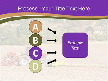 Tractor planting PowerPoint Templates - Slide 94