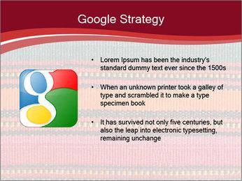 African peruvian style PowerPoint Templates - Slide 10