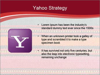 African peruvian style PowerPoint Templates - Slide 11