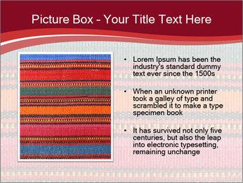African peruvian style PowerPoint Templates - Slide 13