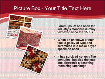 African peruvian style PowerPoint Templates - Slide 17