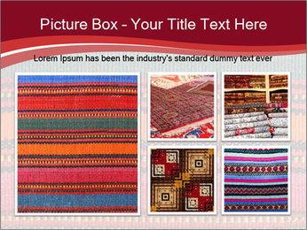 African peruvian style PowerPoint Templates - Slide 19